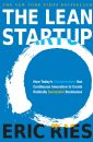 The Lean Startup‎